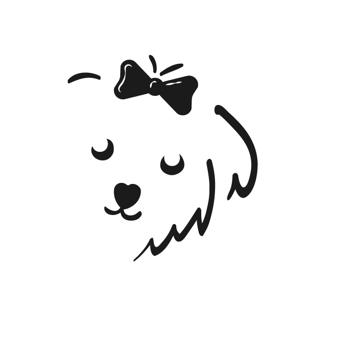 Girl Dog