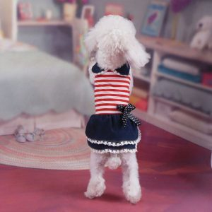 small dog dresses
