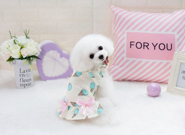 dog dresses for small dogs