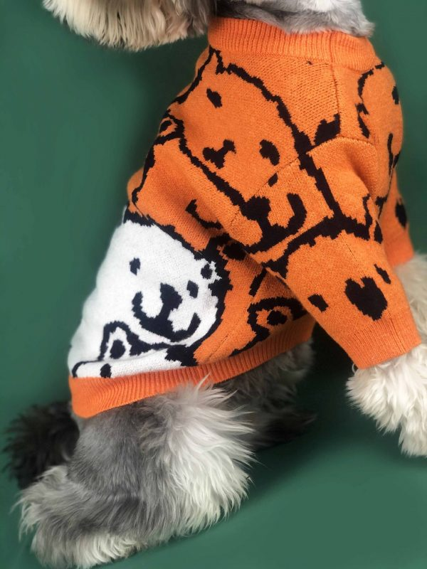 dog sweaters for small dogs